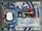 2015 Topps Finest Football Cards - Review Added 16