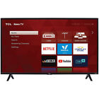 TCL 40 Full HD Roku Smart LED TV 40S325