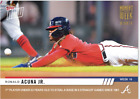 2019 Topps Now Moment of the Week Baseball Cards Checklist 18