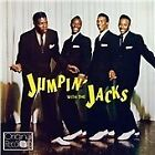 The Jacks - Jumpin with the Jacks vgc OO WEE BABY DREAM A LITTLE LONGER DOO WOP