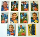 Frank Gifford Cards, Rookie Cards and Autographed Memorabilia Guide 17