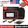 LAUNCH Diagnostic Tool OBD2 Code Reader Engine ABS SRS TPMS CRP129X as CRP129E