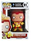 Ultimate Funko Pop Firestorm Figures Checklist and Gallery 8