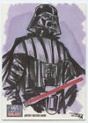 2012 Topps Star Wars Galaxy 7 Trading Cards 8