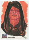 2012 Topps Star Wars Galaxy 7 Trading Cards 9