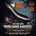Boy Boy Young Me$$ - Money In The Bitch Pur (CD Used Very Good) Explicit Version