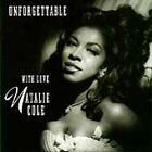 Natalie Cole - Unforgettable - With Love