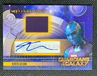 2014 Upper Deck Guardians of the Galaxy Autographs Gallery and Guide 30
