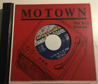 The Compete Motown Singles - Vol. 1-6 - CD's + 45 RPM Singles - Marvin Gaye, etc