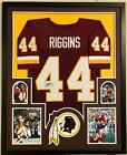 John Riggins Cards, Rookie Card and Autographed Memorabilia Guide 38
