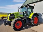 2015 Claas Arion 630 tractor 50kph Air Front linkage