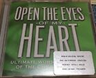 Open the Eyes of My Heart [Sony] by Various Artists (CD, Oct-2005, 2 Discs, INO