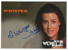 Legend and Tragedy: Ultimate Topps WCW Autograph Cards Guide 9