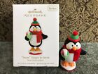 Hallmark Keepsake Ornament 2010 Snow Happy to Serve #3 in Series Noel Nutcracker