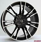 20 wheels for BMW 530i X DRIVE 2017  UP 5x112 staggered 20x85 10