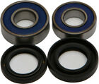All Balls Wheel Bearing and Seal Kits Front fits CR80R/RB CR85R/RB GS400X T500