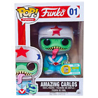 2016 Funko San Diego Comic-Con Exclusives Guide and Gallery 136