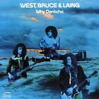 West Bruce & Laing - Why Dontcha (CD Used Very Good)