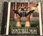 Dont Tell Mom the Babysitters Dead CD Soundtrack