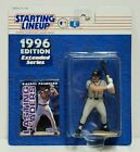 RAFAEL PALMEIRO Starting Lineup SLU MLB 1996 Extended Figure & Card ORIOLES NEW