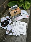 Canon Powershot A470 Digital Camera Boxed Leads Instructions Software Included