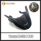 FOR KAWASAKI Versys 300 X300 ABS Fairing Front Beak Fender
