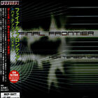 Final Frontier - High Tension Wire (CD Used Very Good)