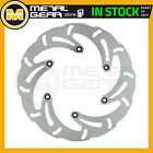 MetalGear Brake Disc Rotor Front L for KTM 620 SC LC4 Super Competition 2001