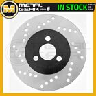 MetalGear Brake Disc Rotor Front L for HYOSUNG Rally 100 2000-2008