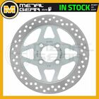 MetalGear Brake Disc Rotor Front L for HYOSUNG RX 125 D Enduro 2007-2011