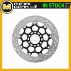 MetalGear Brake Disc Rotor Front L for HYOSUNG GT 125 R Supersport 2006 2007