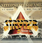 1988 Hollywood Records STRYPER - IN GOD WE TRUST CD Christian Metal