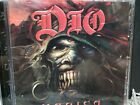 Dio *Magica *CD *2000 *Spitfire *67021150202 *Pre-owned *U.S.