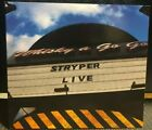 Stryper ‎– Live At The Whisky CD/DVD