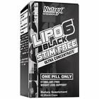 Nutrex Research Lipo-6 Stim Free Ultra Concentrate   Caffeine Free Weight Loss