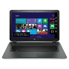 HP Pavilion 17 f210nr Notebook PC