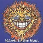 Enuff Z'Nuff - Welcome To Blue Island (CD Used Very Good)