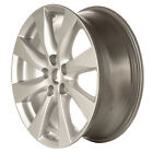 98466 Refinished Mitsubishi Outlander 2014 2014 18 inch Wheel