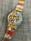 Vintage SWATCH Watch PEOPLE, 1992