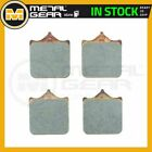 Brake Pads sinter Front L DERBI Mulhacen 659 Hot Bob 07-08