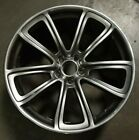 09 10 11 Bentley Continental GT Sport OEM Wheel Rim Front 20x95 ET41 98757