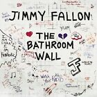 Jimmy Fallon - The Bathroom Wall (CD, 2002) Very Good Used BUY 3 GET 1 FREE
