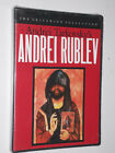 ANDREI RUBLEV Criterion Collection Andri Tarkovskys BRAND NEW R1 usa can