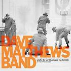 Live in Chicago 12-19-98 at the United Center by Dave Matthews Band CD