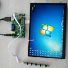 EDP HDMI VGA LCD Controller board Kit with 1920X1200 IPS 101 Screen LED panel