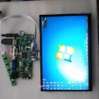 Controller board Kit VGA DVI HDMI with 1920X1200 IPS EDP panel 101 Screen LCD