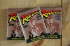 1981 Topps Raiders of the Lost Ark Trading Cards 17