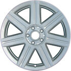 02229 Refinished Chrysler Crossfire 2004 2008 18 inch FRONT Wheel