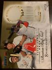2016 Topps Bunt Baseball Cards - Product Review and Hit Gallery Added 12