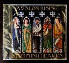 Storming Heaven * by Avalon Rising (CD, Jun-2004, Flowinglass) New, Factory Seal